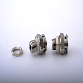 M12 Stainless Steel Vent Valve Breather