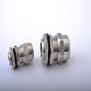 Stainless steel PG cable gland/glanhead/cable fixed head